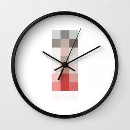 Astro Boy (Red),2013 (KAWS) Wall Clock