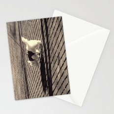 Out for a Walk Stationery Cards