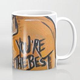 Mugshots: Dudley Coffee Mug