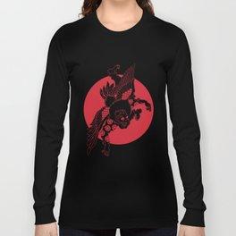 Karasu Tengu Long Sleeve T-shirt