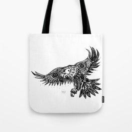Legal Eagle Tote Bag