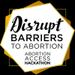 Abortion Access Hackathon