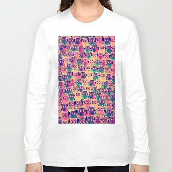 owl-88 Long Sleeve T-shirt