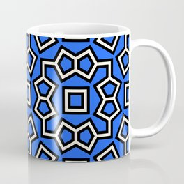Delta Cross Coffee Mug