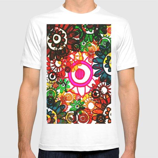 Hippy Shake! T-shirt