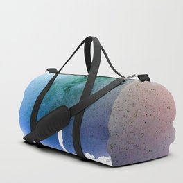 Milky Way Prayer Duffle Bag