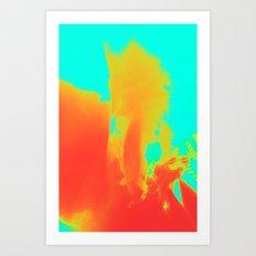 702 Art Print