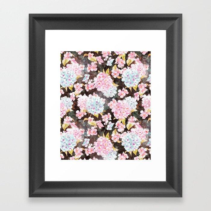 Blossom V2 society6 buyart pattern