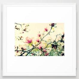 evermore Framed Art Print