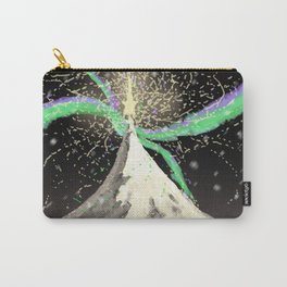 Gathering of Lights Carry-All Pouch