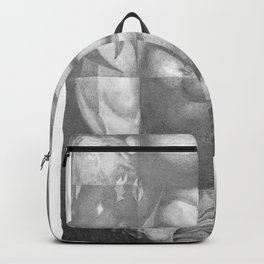 Torso Cut Backpack