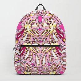 Strawberry Splash Backpack