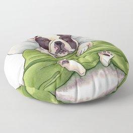 Bubba Sleeping Floor Pillow