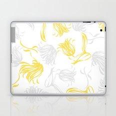 bright breezy tulips Laptop & iPad Skin