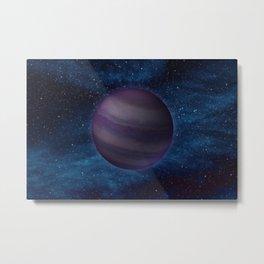WISE 1828+2650 Brown dwarf Metal Print