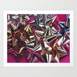 Beaux Arts Art Print