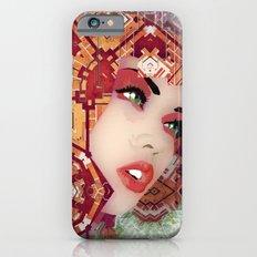Nouveau Girl 3 Slim Case iPhone 6s