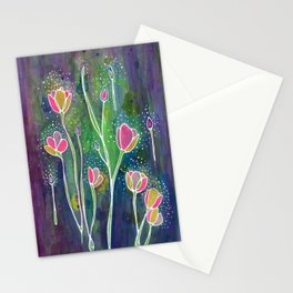 Innocence of Air Stationery Cards