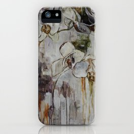 Lustful Nature iPhone Case