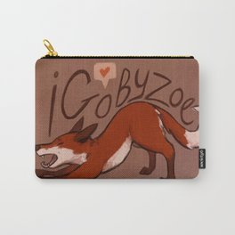 igobyzoe2 Carry-All Pouch