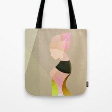 Cottonwool Tote Bag