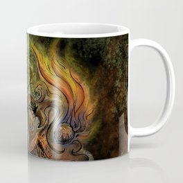 Extinction Chaos Coffee Mug