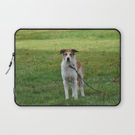 Courage Laptop Sleeve