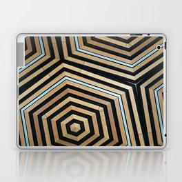 Roof 2 Laptop & iPad Skin