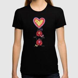Love Bugs T-shirt