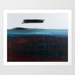 Aotearoa Art Print