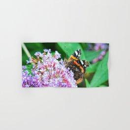 Butterfly XII Hand & Bath Towel