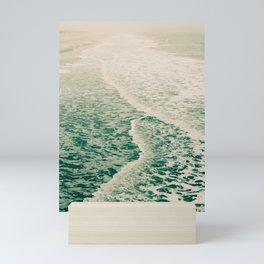 Beautiful Summer Sea Mini Art Print