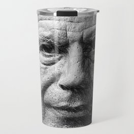 Anthony Bourdain Travel Mug