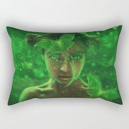 Luna Fairy Rectangular Pillow