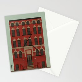 Williamsburg Stationery Cards