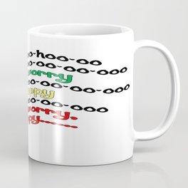 Don't Worry - Be Happy Coffee Mug