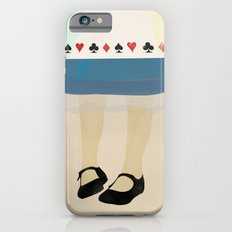 Alice In Wonderland iPhone 6 Slim Case