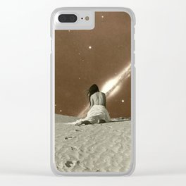 Evanescent Clear iPhone Case