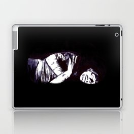 The Mummy Laptop & iPad Skin