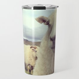 What's up? Travel Mug