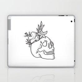 Blooming Ideas Laptop & iPad Skin