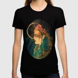Morrigan: The Phantom Queen T-shirt