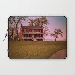 Rosey Worthington Farm Monocacy National Battlefield Park Maryland Civil War Battleground Laptop Sleeve