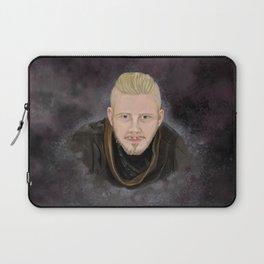Bjorn, digital painting Laptop Sleeve
