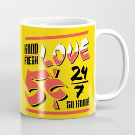 Free Hugs Cheap Love Coffee Mug