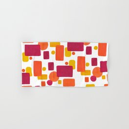 Colorplay No. 1 Hand & Bath Towel