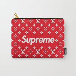 supreme LV re Carry-All Pouch