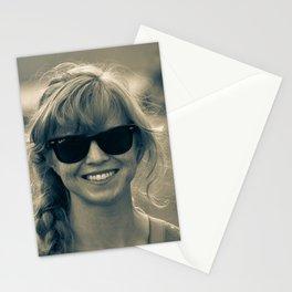 Jessie2 Stationery Cards