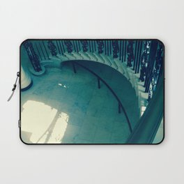 Marble Staircase Laptop Sleeve