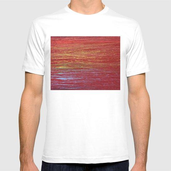 Rainbow for Abby T-shirt